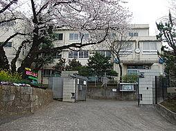 生田中学校まで...