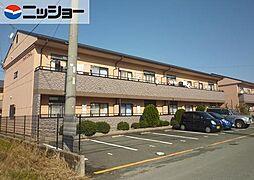 サンライズフジ(BCD)[1階]の外観