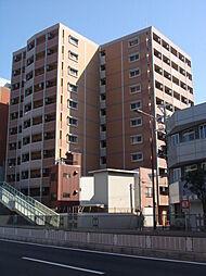 スイス難波南[5階]の外観