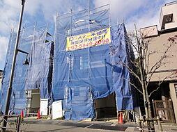 東京都葛飾区お花茶屋1丁目