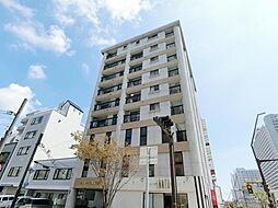 パルテール新長田 7階部分