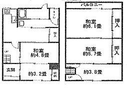 大阪市西区九条南3丁目