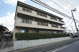 オアゾ桜台II[2階]の外観