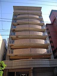 綾小路パレス[9階]の外観