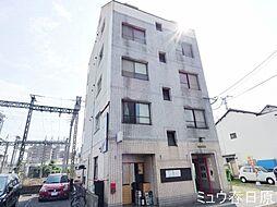 福岡県福岡市博多区寿町2丁目の賃貸マンションの外観