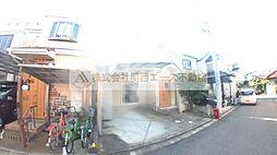 [一戸建] 大阪府松原市天美我堂6丁目 の賃貸【/】の外観