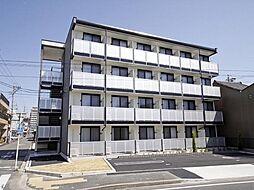 レオパレスアーバンコート熱田[1階]の外観