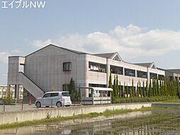 三重県松阪市大口町の賃貸アパートの外観