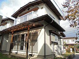 [一戸建] 長野県長野市稲田2丁目 の賃貸【/】の外観