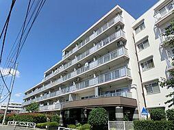 エクレール武蔵野ヒルズ[5階]の外観