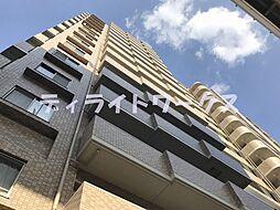 コンフォリア板橋仲宿[5階]の外観