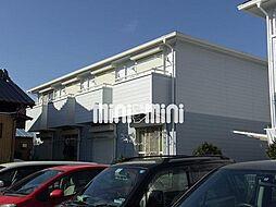 ルミエール塩浜1[1階]の外観