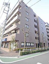 ソレイユ高島平パート1