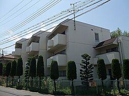 ガーデンハイツ広野[3階]の外観