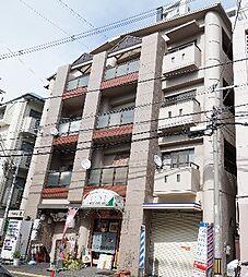 マンション富士[2階]の外観