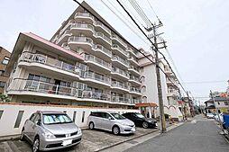 摂津コーラルハイツ 2階