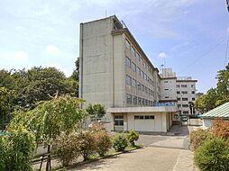 河原塚中学校