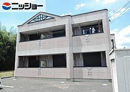 エスポアールトランシャン[1階]の外観