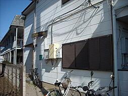 コスモメッツ鎌ケ谷[208号室]の外観
