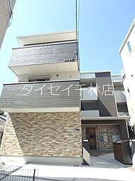 Osaka Metro谷町線 千林大宮駅 徒歩25分の賃貸マンション