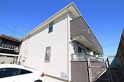 セレノ武庫川[2階]の外観