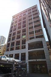 ソレアード薬院[9階]の外観