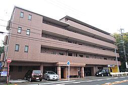 愛知県名古屋市瑞穂区彌富町字緑ケ岡 の賃貸マンションの外観