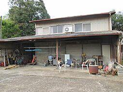 敷地内の作業所