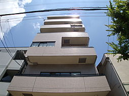 大阪府大阪市東淀川区瑞光4丁目の賃貸マンションの外観