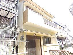 [一戸建] 兵庫県神戸市灘区烏帽子町2丁目 の賃貸【/】の外観