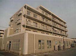田口第一ビル[203号室]の外観