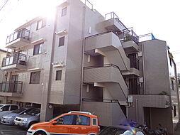 JINマンション[301号室]の外観