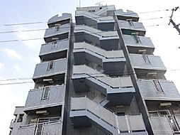 エミネンス東邦[6階]の外観