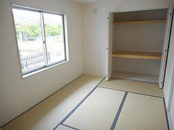 1階和室6帖