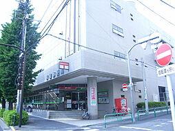 荻窪郵便局・徒...