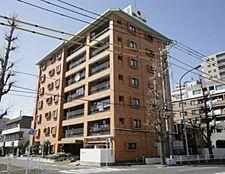 1階専用庭のついたリフォーム済マンションン 駅徒歩6分好立地