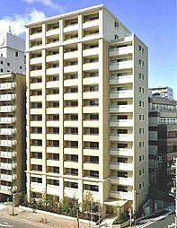 プライムメゾン東桜[4階]の外観