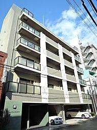 カーサリオ道頓[2階]の外観