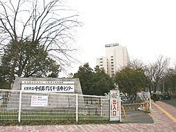 大阪府立呼吸器...
