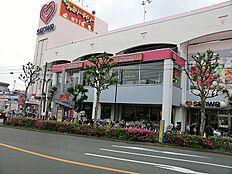 スーパーセンター三和小川店 距離約1200m