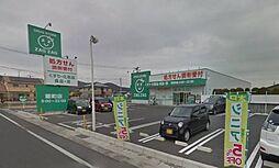 ザグザグ雄町店