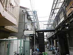 大阪府堺市堺区今池町1丁の賃貸アパートの外観