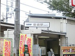 柴崎駅