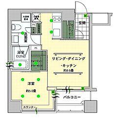 大手町駅 16.0万円