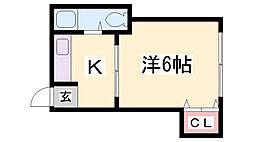 須磨浦公園駅 1.8万円