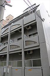 オーク高砂[8階]の外観