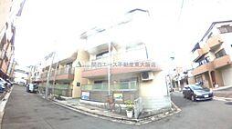 ワイズコートヨシトミ[3階]の外観
