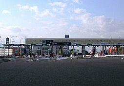 名神栗東インタ...