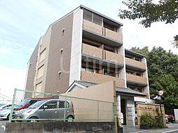 プレサンス京都修学院[3階]の外観
