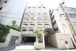 梅田ベイスワン[4階]の外観